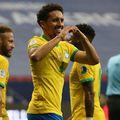 Brazilia, fără Neymar și Marquinhos la Olimpiadă!