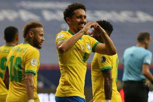 Brazilia, fără Neymar și Marquinhos la Jocurile Olimpice! Un jucător de 38 de ani a fost convocat