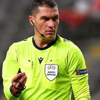 Kovacs, delegat