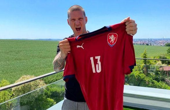 "Surpriză! Zdenek Ondrasek, ochit de alt club din Liga 1: ""Am discutat"""