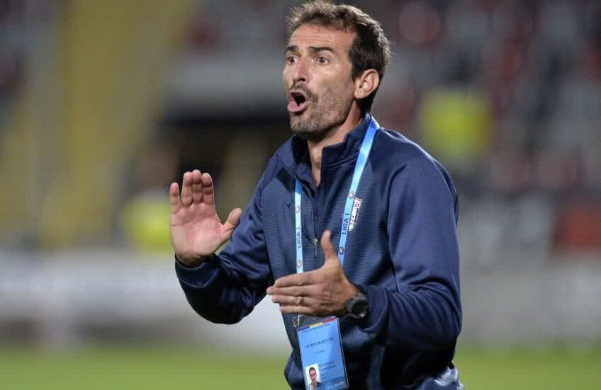 Nicolae Grigore (37 de ani) a fost prezentat în funcția de antrenor principal al divizionarei secunde Metaloglobus. Marius Măldărășanu (46 de ani), un alt rapidist consacrat, s-a înțeles cu FC Hermannstadt.