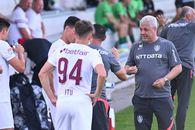 """CFR Cluj - Ludogoreț 1-1 » Marius Șumudică a trecut primul test real pe banca """"feroviarilor"""""""