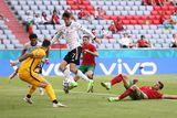ACUM se joacă Portugalia - Germania » Spectacolul continuă! S-au marcat ȘASE GOLURI!