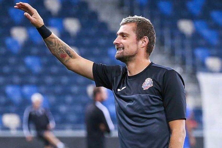 Gabriel Tamaș (37 de ani) a fost anunțat oficial în funcția de președinte la FC Voluntari.