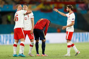 """Spania - Polonia 1-1. """"Furia Roja"""" tremură pentru calificarea în optimi la Euro 2020! Clasamentul grupei E"""