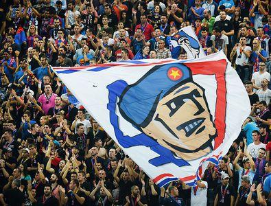 UEFA, lovitură în disputa FCSB - CSA Steaua » Ce apare în programul pentru Euro 2020