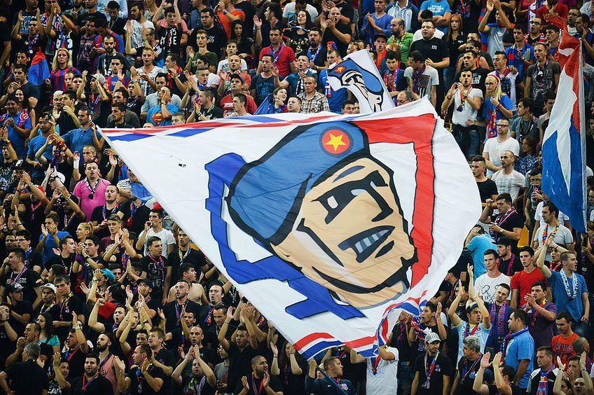UEFA, în programul oficial al Euro 2020, o consideră pe FCSB continuatoarea echipei care a cucerit Cupa Campionilor Europeni în anul 1986.