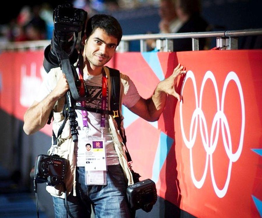 GSP, singura redacție din România, în afara posturilor publice de radio și TV, cu trimiși la Jocurile Olimpice » Echipă de top la Tokyo