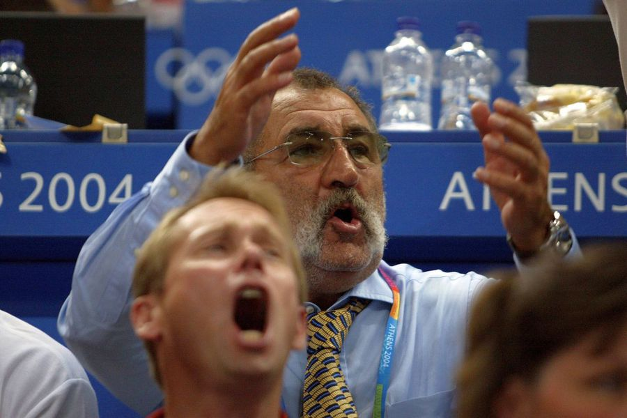 """Ion Țiriac, dezarmant înainte de Jocurile Olimpice: """"Nepăsare! Oare nu ne e rușine?"""" + previziunea făcută la Sydney, în 2000"""
