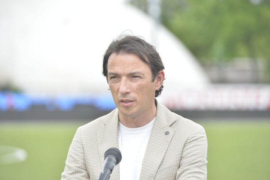 """Reacție după cea mai recentă decizie de la CSA Steaua: """"Cel care l-a dat afară nu e profesionist, e zero tăiat!"""""""