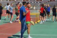 Vizită-surpriză la antrenamentul de azi al lui Dinamo + ultimele informații despre situația lui Paul Anton