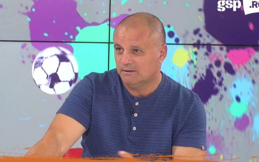 Costel Orac (62 de ani), fostul mare atacant al lui Dinamo, a suferit un infarct. Starea lui este în aceste momente stabilă.