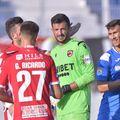Cătălin Straton s-a transferat de la Dinamo la rivala FCSB. Portarul în vârstă de 30 de ani devine al 15-lea fotbalist care evoluează pentru Dinamo, FCSB și Rapid.