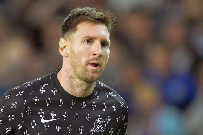 PSG atacă L'Equipe în cazul lui Messi // sursa foto: Imago