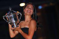"""Ostapenko o avertizează pe Emma Răducanu: """"Nu lăsa aceste lucruri să-ți ocupe mai mult timp decât tenisul"""""""