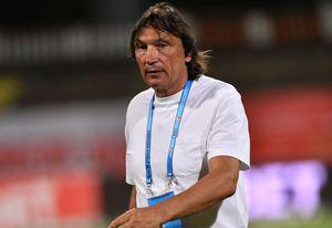 Soția-avocat a lui Bonetti a trimis facsimilul testului efectuat de antrenor, după ce șefii lui Dinamo au suspectat că italianul îi minte