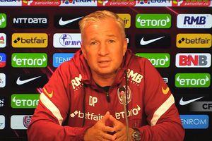 """Petrescu, replică pentru Șumudică: """"Accept multe, dar nu asta! Să-și vadă de antrenorat și să aibă rezultatele mele"""""""
