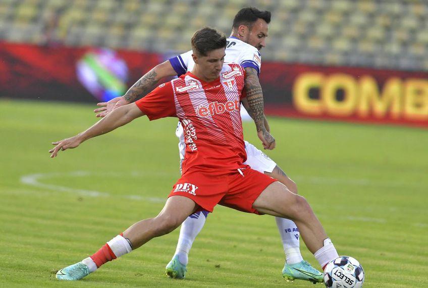 Sepsi și UTA au remizat, scor 0-0, în runda #9 din Liga 1. Laszlo Balint, antrenorul arădenilor, a motivat la final absența atacantului David Miculescu (20 de ani).
