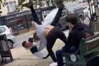 """""""O să îți rup capul"""" » A atacat fără să știe un campion mondial de jiu-jitsu: ce a urmat"""