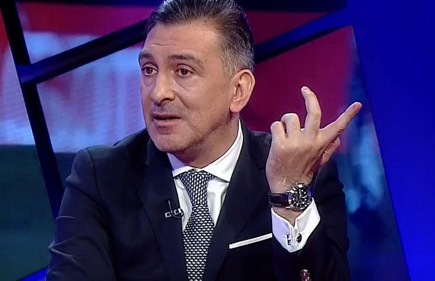 """Dinamo - FC Botoșani 1-2. Ilie Dumitrescu a comentat situația """"câinilor"""", ajunși la 6 eșecuri pe linie în Liga 1."""