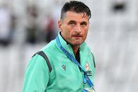 """Continuă Colceag la Dinamo? Răspunsul antrenorului: """"În rucsacul unui soldat se află și sabia de mareșal"""""""