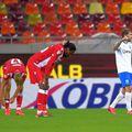 Dinamo a fost învinsă de CS U Craiova, 0-1