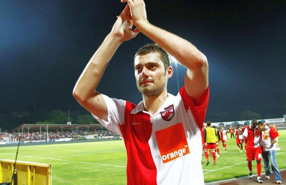 Gabi Tamaș, 36 de ani, fundașul central al lui U Cluj, a afirmat că este în contact permanent cu șefii lui Dinamo și nu exclude o revenire în Ștefan cel Mare