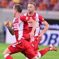 Cosmin Contra, 44 de ani, a fost dezamăgit după încă un eșec de la revenirea lui Dinamo, 0-1 cu CS Universitatea Craiovei, iar la finalul meciului a vorbit inclusiv despre o posibilă despărțire de roș-albi.