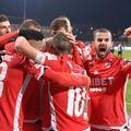 Fundașul Laurențiu Corbu (26 de ani) s-a adresat Comisiei pentru soluționarea litigiilor, pentru a recupera o restanță în valoare de 5.000 de euro de la Dinamo.