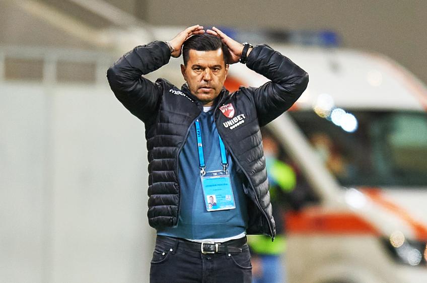 Toamna trecută, Contra a ratat calificarea la Euro cu România. Toamna asta, are necazuri la Nuevo Dinamo