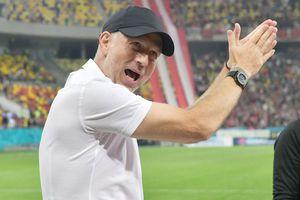 """Edi Iordănescu rupe tăcerea: """"Am crezut că am liniște. M-am înșelat!"""" » Îl contrazice pe Becali"""
