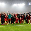 Ungaria - Turcia 2-0. Maghiarii, un an formidabil