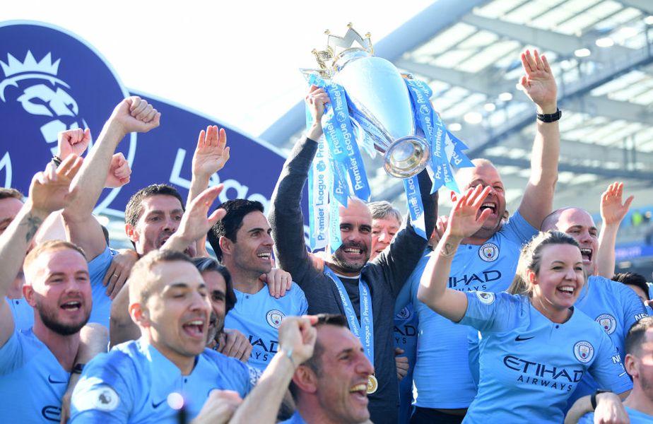 Oficial! Guardiola și-a prelungit contractul » Poate rămâne la City până în 2023