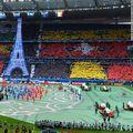 A trucat Platini alegerile pentru ca Franța să organizeze Euro 2016?