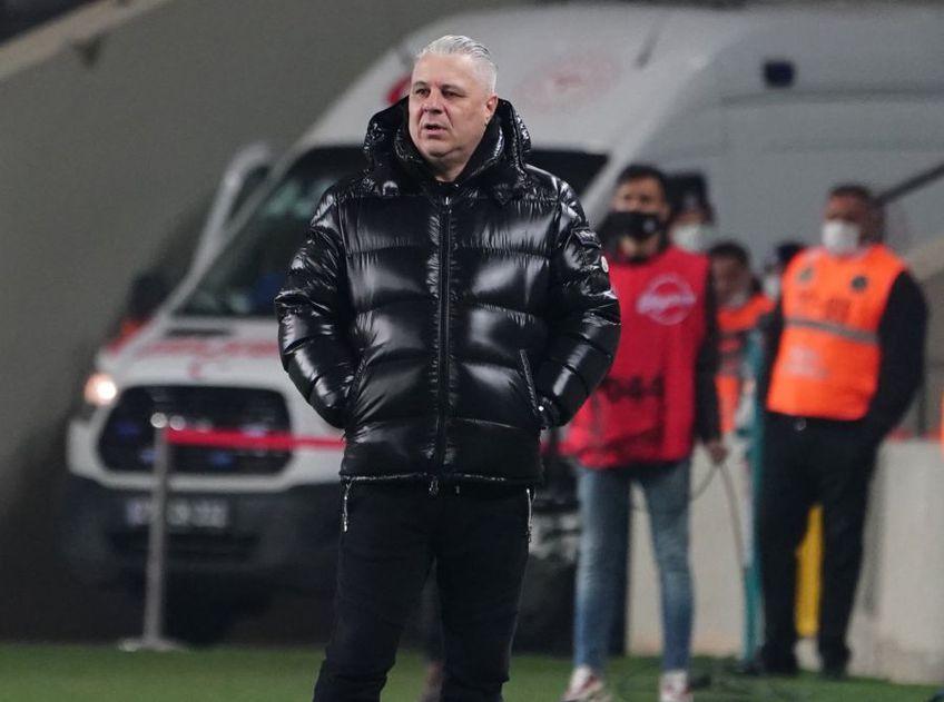 Marius Șumudică a devenit un personaj de prim-plan în fotbalul din Turcia. Colericul antrenor nu atrage atenția doar prin comportamen și prin declarațiile explozive, ci și prin rezultate. A dus echipa până pe locul 4, unul de cupe europene.