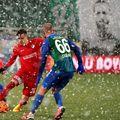 Rizespor - Gaziantep // foto: Facebook @ Gaziantep Futbol Kulubu