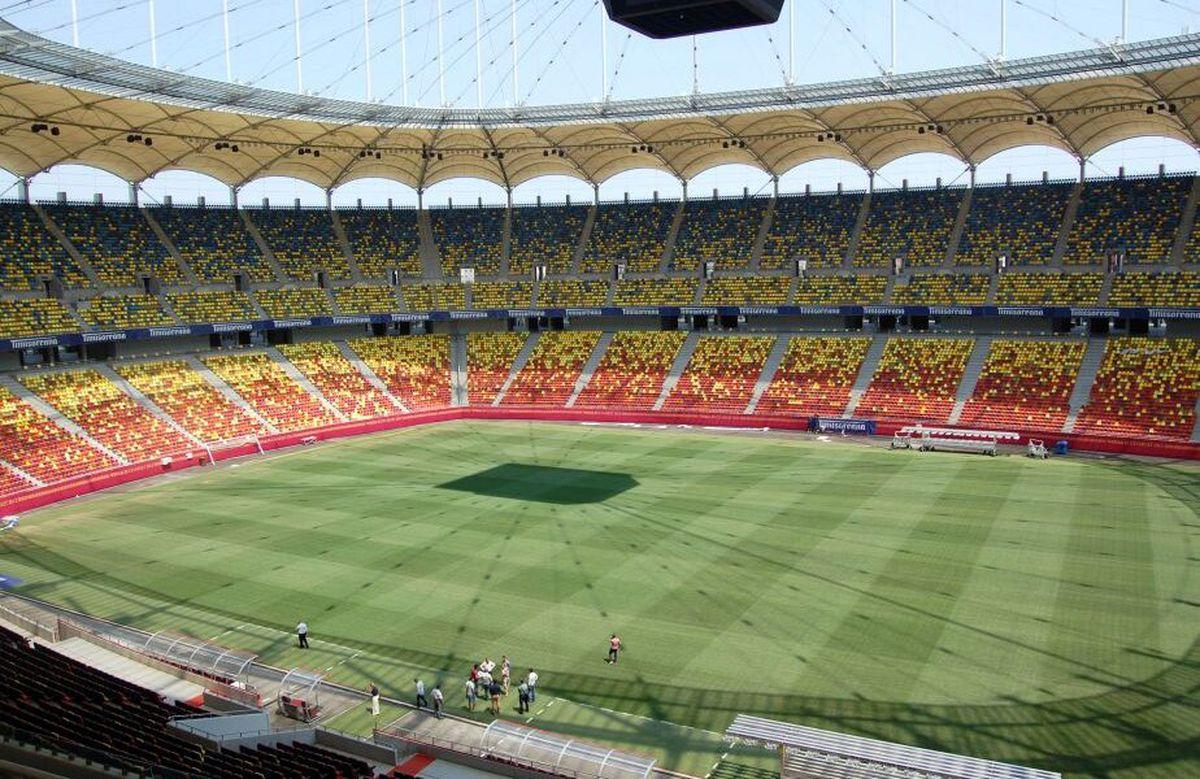 EXCLUSIV Aici au dispărut banii dumneavoastră: Arena Naţională, pierderi de 13 milioane de euro din 2011! Dezvăluiri și cifre incredibile despre cel mai mare stadion din România