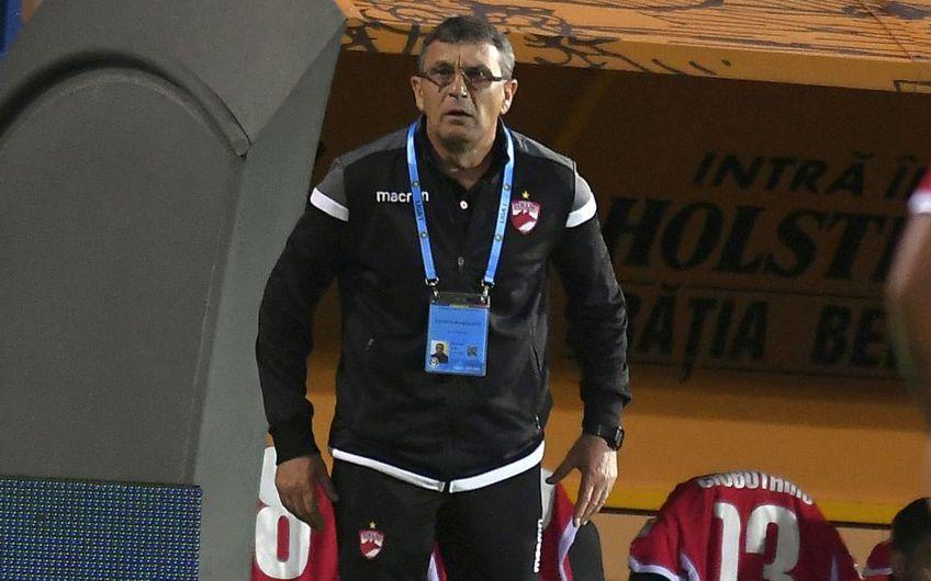 Eugen Neagoe, antrenorul Astrei, nu a uitat presiunea la care a fost supus în lunile petrecute la Dinamo, presiune care l-a dus la un pas să-și piardă viața.