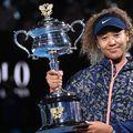 Naomi Osaka a câștigat al doilea ei Australian Open, după cel adjudecat în 2019. Mai are două turnee câștigate la US Open
