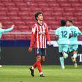 Atletico Madrid a fost învinsă de Levante, scor 0-2, în runda cu numărul 24 din La Liga.