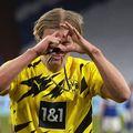 chalke 04 și Borussia Dortmund se întâlnesc astăzi, de la ora 19:30, în runda cu numărul 22 din Bundesliga.