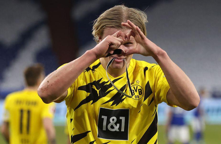30, în runda cu numărul 22 din Bundesliga.