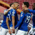 Everton a învins-o pe Liverpool, scor 2-0, în runda cu numărul 25 din Premier League.