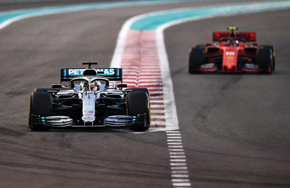 Marele Premiu de la Monaco a fost anulat