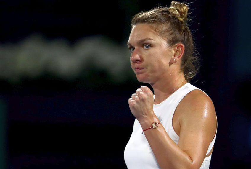 Simona Halep a trecut de 200 săptămâni petrecute în top 3 WTA
