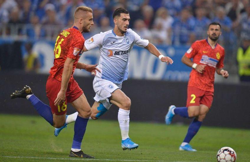 Craiova a trimis o adresă oficială la LPF și cluburilor din Liga 1 prin care propune disputarea meciurilor rămase de jucat din play-off în spațiul virtual, la FIFA 20.
