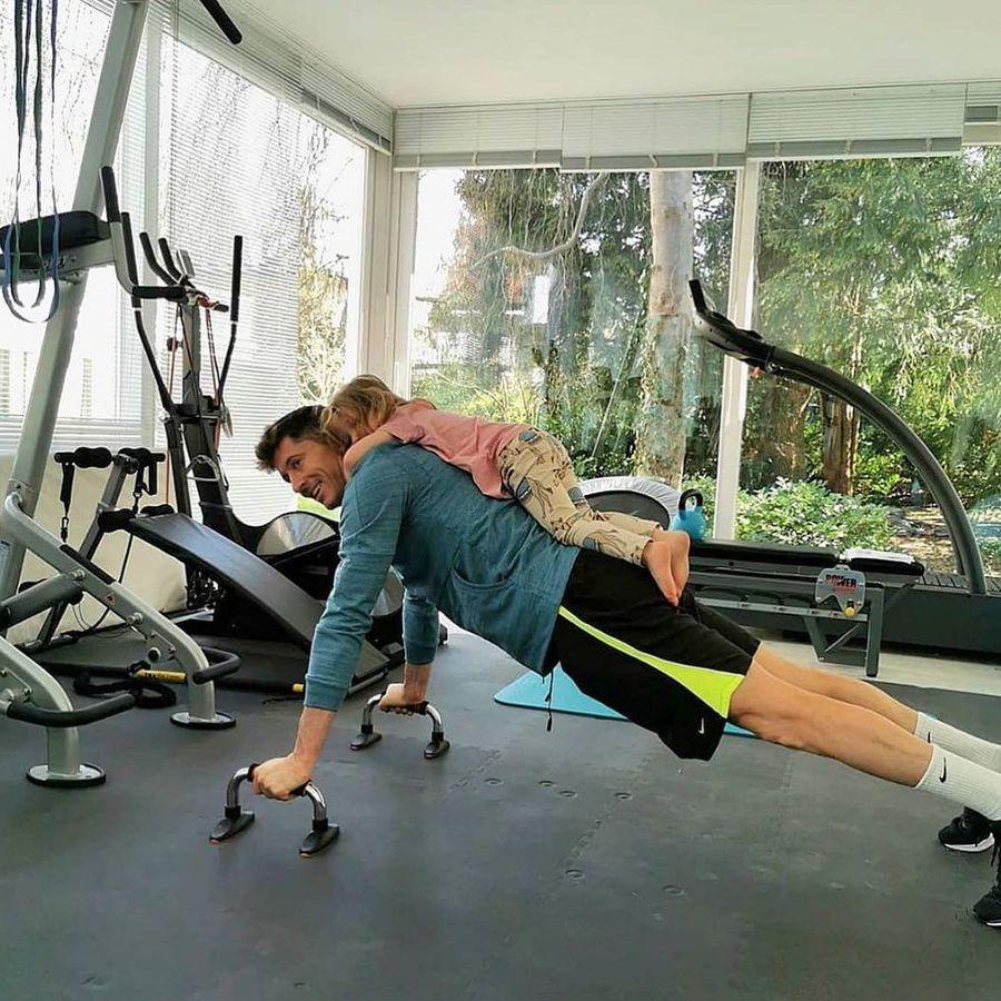 Hansi Flick, metodă inedită de antrenament pentru jucătorii lui Bayern