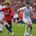Dan Alexa a explicat de FCSB a câștigat derby-ul cu CFR Cluj // Foto: FCSB