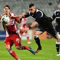 Poli Iași vrea victoria cu Dinamo. FOTO: Gazeta Sporturilor
