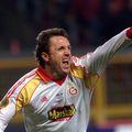 Gică Popescu a fost eroul lui Galatasaray în finala cu Arsenal